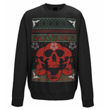 Sweatshirt Black Veil Brides 242533