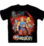 T-Shirt Thundercats  242679