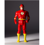DC Comics Super Powers Collection Jumbo Kenner Actionfigur The Flash 30 cm