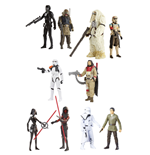Star Wars Universe Actionfiguren 10 cm Doppelpacks 2016 Wave 2 Sortiment (8)