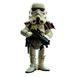 Star Wars Hybrid Metal Actionfigur Sandtrooper 13 cm