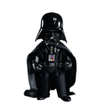 Star Wars Hybrid Metal Actionfigur Darth Vader 14 cm