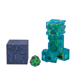 Minecraft Actionfigur Charged Creeper 8 cm