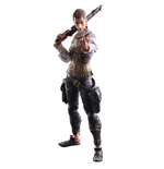Final Fantasy XII Play Arts Kai Actionfigur Balthier 28 cm