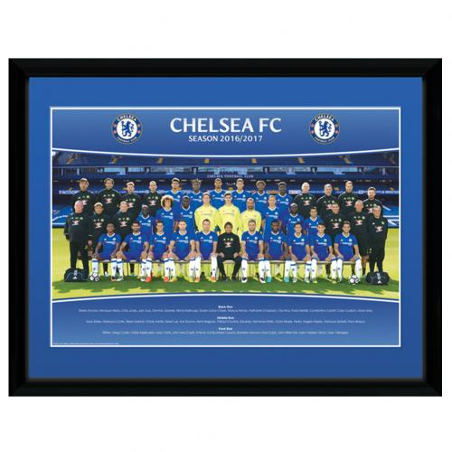 Poster Chelsea Picture Squad