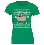 T-Shirt Pusheen 242935