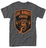 T-Shirt Gas Monkey Garage 243005