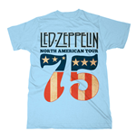 T-Shirt Led Zeppelin  243059