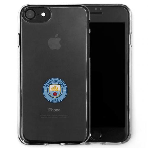 iPhone Cover Manchester City FC 243084