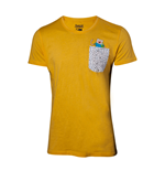 T-Shirt Adventure Time 243137