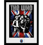 Bilderrahmen The Who  243192