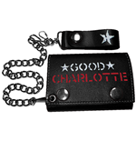 Geldbeutel Good Charlotte  - LW