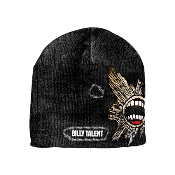 Mutze Billy Talent  BLT