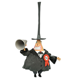 Nightmare before Christmas Puppe The Mayor Collection Doll Limited Edition 30 cm