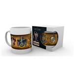 Harry Potter Tasse Houses heo Exclusive