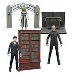 Gotham Select Actionfiguren 18 cm Serie 3 Sortiment (6)