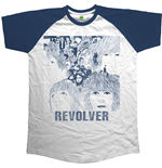 T-Shirt Beatles Revolver