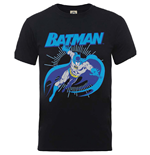 T-Shirt Superhelden DC Comics: Orginals Batman für Männer