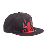Kappe Spiderman Embroidered Spidey Logo