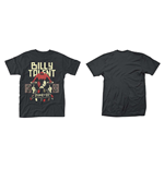 T-Shirt Billy Talent  243959