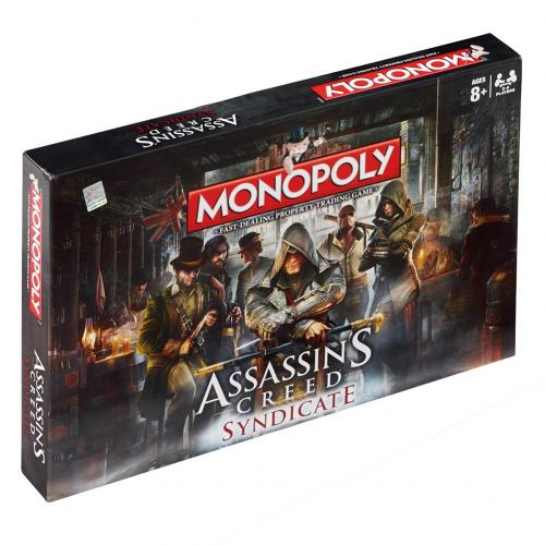 Spielzeug Assassins Creed  243965