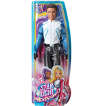 Actionfigur Barbie 244021