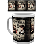 Tasse Street Fighter  244060