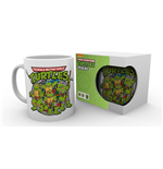 Tasse Ninja Turtles 244062