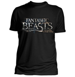 T-Shirt Fantastic beasts 244148