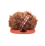 Kappe Star Wars - Chewbacca mit Patch Artwork