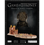 Puzzle Game of Thrones  244446