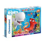 Puzzle Finding Dory 244484