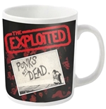 Tasse The Exploited