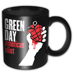 Tasse Green Day 244626