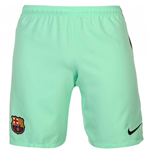 Shorts Barcelona 2016-2017 Third