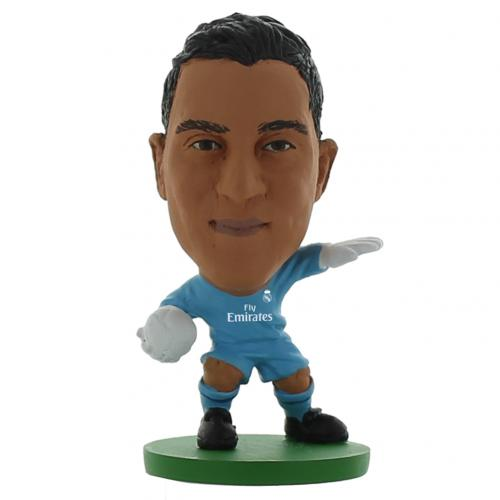 Actionfigur Real Madrid 244864