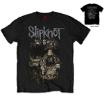 T-Shirt Slipknot 244990