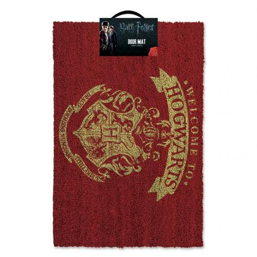 Teppich Harry Potter Doormat Hogwarts