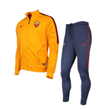 Trainingsanzug Rom 2016-2017 (Orange)