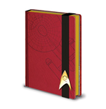 Notizbuch Star Trek  245116