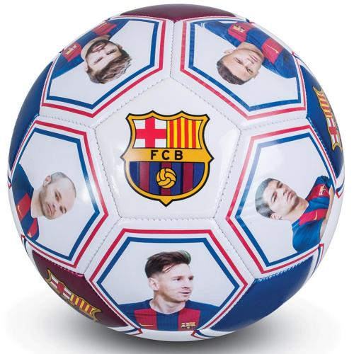 Fußball FC Barcelona Photo Signature