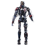 Avengers Age of Ultron Movie Masterpiece Actionfigur 1/6 Ultron Mark I 33 cm