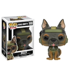 Call of Duty POP! Games Vinyl Figur Riley 8 cm