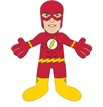 DC Comics Plüschfigur Serie 2 The Flash 25 cm