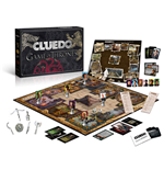Game of Thrones Brettspiel Cluedo Collectors Edition *Deutsche Version*
