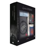 Game of Thrones Geschenkbox Stark, Lannister, Targaryen
