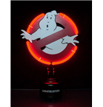 Ghostbusters Neon-Leuchte No Ghost 17 x 29 cm