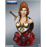 Masters of the Universe Büste Teela 18 cm