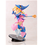 Yu-Gi-Oh! The Dark Side of Dimensions PVC Statue 1/7 Dunkles Magier-Mädchen 27 cm