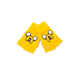 Handschuhe Adventure Time - fingerlos